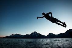 Leisure Dive | Picture teton-dive «   Top Dives