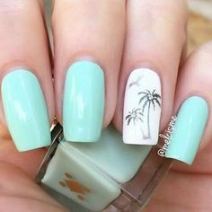 Great classy short nails art designs Source by womensfashioncorner Orange Nail Designs, Diy Nail Designs, Short Nail Designs, Cruise Nails, Vacation Nails, Hawiian Nails, Tropical Nail Art, Tropical Nail Designs, Design Ongles Courts