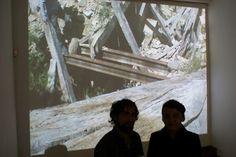 """¿Cansado de Buxtehude y de Justin Bieber?  La galería neebex te propone la exposición de Daniel Castellanos """"Paraiso perdido"""" hoy Domingo hasta las 6 p.m.  Entrada libre."""