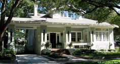 Bungalow style homes, Craftsman Bungalow House Plans, Arts and Crafts Bungalows