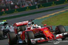 Formule 1 2016 : Marche avant, marche arriere !
