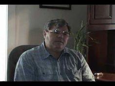 "Dr. Ritchie Shoemaker: ""Biotoxin 101: Part 1 (Mold, CFIDS and Fibro Treatments)"""