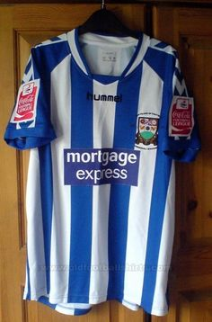 8f9fc3f8 Barnet football shirt 2007 - 2008 Football Shirt Designs, Football Shirts,  Barnet, Blue
