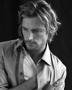 Gabriel Aubry | All Carito Fashion: The best of Gabriel Aubry