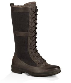 Shop for UGG® Elvia Waterproof Boots at Dillards.com. Visit Dillards.com to find clothing, accessories, shoes, cosmetics & more. The Style of Your Life.