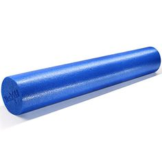 Fitness & Jogging Pro-Tec Athletics Foam Roller Ausdauertraining Blue, 6-Inch x 18-Inch