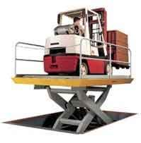 Warehouse equipment contains basic material handling equipment that every warehouse needs, more advanced material handling tools for specific tasks, and heavy duty material handling equipment for maneuvering objects and vehicles that weigh several tons. Cantilever Racks, Warehouse Equipment, Heavy Duty Shelving, Rise Time, Lift Table, Construction Cost, Picnic Table, Organization, Organizing Ideas