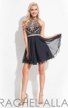 Rachel Allan 4013 Dress - MissesDressy.com