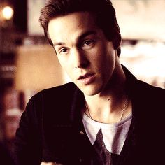 CØntainment @CW The Vampire Diaries @CW Chris Wood-Actor ~ ~ ~   (B.E… #action Action #amreading #books #wattpad