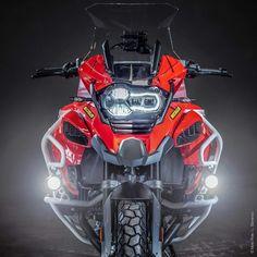 R 1200 GSA Dakar iD, BMW MOTO RIDE Toulouse.