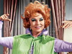 I got: You Are ENDORA! ! Which Witch Are YOU?
