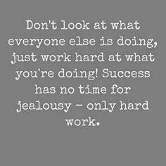 http://kandeej.com: 5 Ways To Stop Jealousy & Start Being A Success