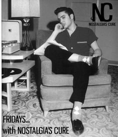 Fridays… with Nostalgia's Cure // Vol. II http://hypster.com/hypsterPlayer/MPL?media_type=DEFPL