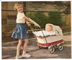 1957 Catalog Ad