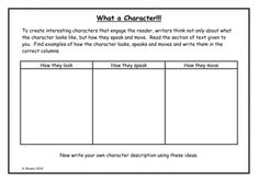 This is a 2 week narrative planning planning i did based on Horrid henry for my la class. Teaching Resources, How To Plan, Character, Lettering, Learning Resources