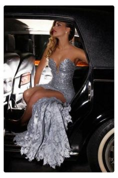 Shop Sleeveless Floor-length Zipper Sweetheart Evening Dress NZ Online – Shopindress.co.nz