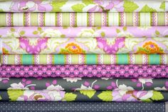 Free Spirit Fat Quarter Fabric Lottie Da by by fivemonkeyfabrics, $27.00