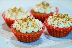 Babeczki tiramisu Tiramisu, Muffin, Breakfast, Food, Breakfast Cafe, Muffins, Essen, Tiramisu Cake, Yemek