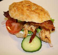 mekomat: Ikke akkurat club sandwich, men