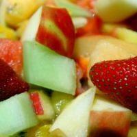 10 Fresh Fruit Salad Recipes