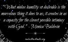 #quote monica baldwin quote