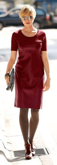 Klingel mode abendkleider