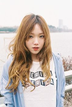 Lee Sung-kyung 이성경 (born August is a South Korean model and actress. She is known for her roles in different dramas such as It's Okay, That's Love Cheese in theTrap Doctors Nam Joo Hyuk Lee Sung Kyung, Jong Hyuk, Korean Actresses, Actors & Actresses, Korean Beauty, Asian Beauty, Korean Girl, Asian Girl, Seong