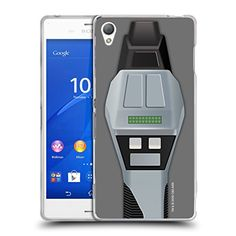 Official Star Trek Type 2 Phaser Gadgets TNG Soft Gel Case for Sony Xperia Z3 -- You can find out more details at the link of the image.