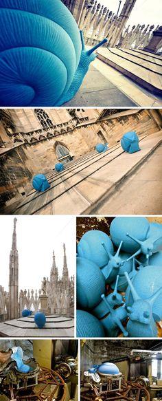 Cracking Art Group: REgeneration in Milan  http://milanoarte.net/en/tour/milano-capital-design-and-style