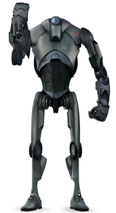 super battle droid - Droids Star Wars - Ideas of Droids Star Wars - SuperBattleDroidDetail-SWE Bb8 Star Wars, Star Wars Clone Wars, Star Wars Battle Droids, Coleccionables Sideshow, Star Wars Images, Star Wars Gifts, Star Wars Collection, Clone Trooper, Edge Of The Empire