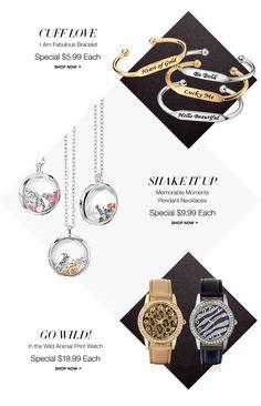 More  Beautiful Jewelry | AVON