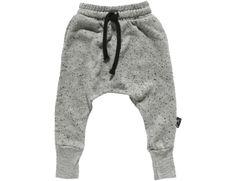 Nununu Baggy Pants Sweat