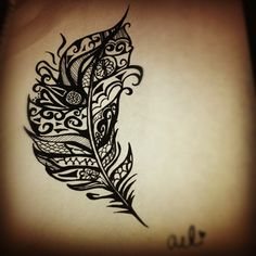 this doodle represents 2 themes which are nature and line