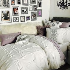make sure to get your duvet covers and comforters while they're hot! // shop bedding @dormify.com