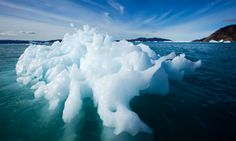 Arctic ice shrinks 18% against record, sounding climate change alarm bells ➤ http://www.guardian.co.uk/environment/2012/sep/19/arctic-ice-shrinks - The Guardian - 2012 09 21
