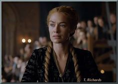 Cersei, during Tyrion's trial Cersei Lannister, Game Of Thrones, Bro