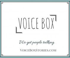 Image result for voice box story