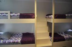 Ankara kız yurdu odaları