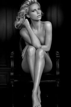 Charlize Theron ༺ß༻