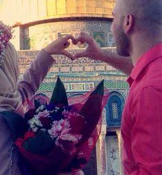 Together at Al-Aqsa