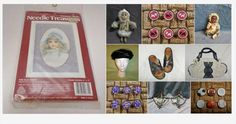 May u find a few of ur ƑɑƔ Things! The Millers Store House #eBay #Unique #Collectibles #Crafts #Apparel #PushPins #Shopping