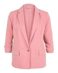 VERO MODA 'VMMilla' Blazer in Rosé | ABOUT YOU