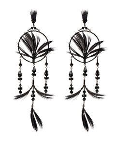 Boucles d'oreilles Attrape-Rêve de Valentino