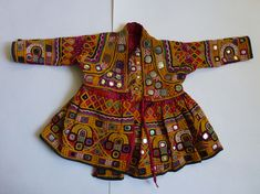 Indian Jackets, Indian Designer Wear, Indian Wear, Textiles, Rompers, Costumes, Embroidery, Coat, How To Wear