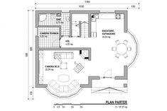 case frumoase cu mansarda beautiful attic house projects 9