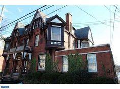 508 RADCLIFFE ST, Bristol, PA