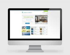 Com & See réalise la plateforme de réservation d'appartements meublés entre particuliers pour Click and Rent.   http://www.clickandrent.com/   Venez découvrir nos autres réalisations sur www.com-and-see.fr