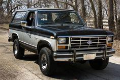 Classic Ford Trucks, Old Ford Trucks, Old Pickup Trucks, Bronco For Sale, 1979 Ford Bronco, Classic Ford Broncos, Ford Motor Company, Custom Trucks, Cool Trucks