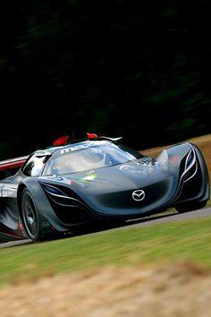 Mazda Furai #provestra #coupon code nicesup123