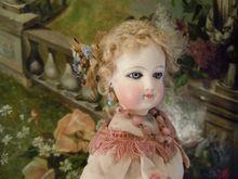 Great france fashion doll--francois gaultier 1895